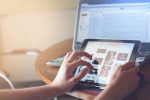 Nákup cez internet je bezpečný?