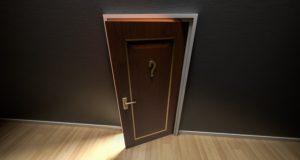 Bezpečnostné dvere do bytu či domu