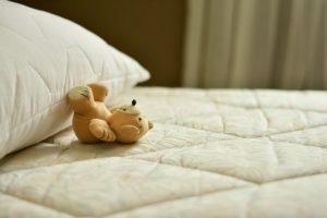 Jednolôžkové sklápacie postele