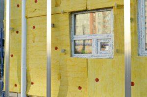Zateplenie domu svojpomocne