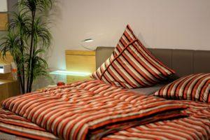 Obliečky na postel , ktoré vás zahrejú