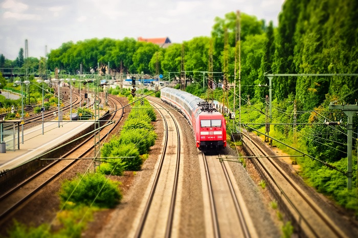 Cestovanie vlakom zadarmo má svoje pravidlá