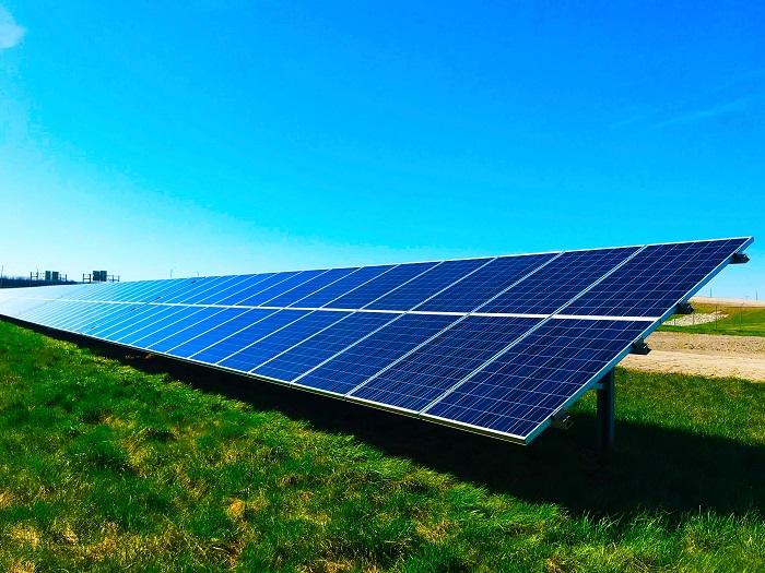Solarne panely a ich likvidnosť