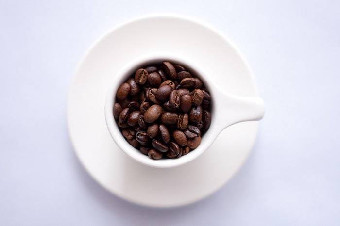 Podnikatelský záměr kavárna vyžaduje čas
