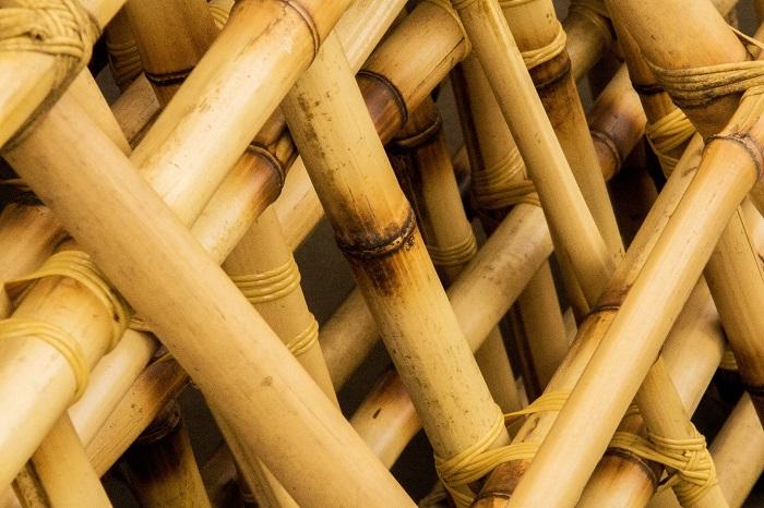 Bambusovy zahradny nabytok a jeho ošetrovanie